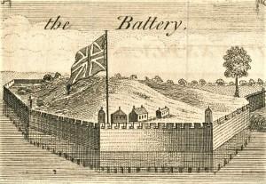Association Battery -- 1748