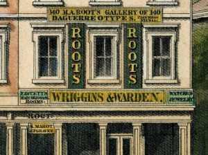 Root's gallery