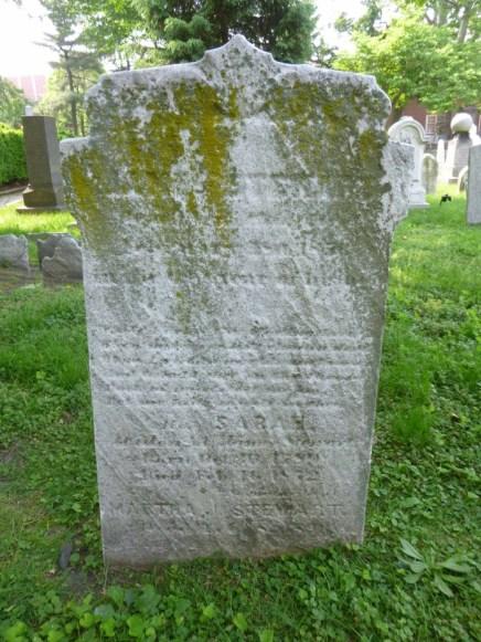 james stewart gravestone