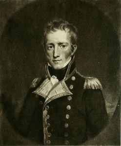 Frederick_Lewis_Maitland 1815