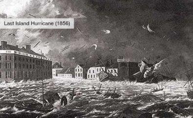 31 - Last Island hurricane