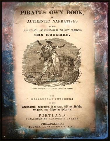 58 - pirates book 1837