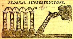 Federal-edifice