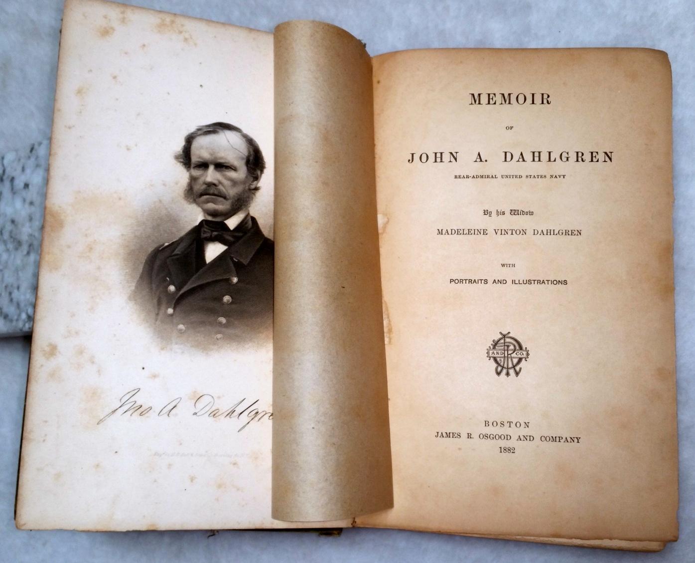 john-dalgren-memoir